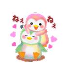 恋する♥ももいろpempem(個別スタンプ:09)