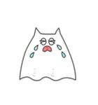 ネコおばけ(個別スタンプ:13)