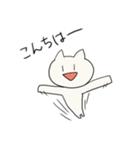 ぼくはヒーロー!!(個別スタンプ:3)