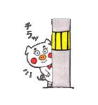 ほっこり♡ぶたっちょ! 2(個別スタンプ:18)