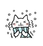 かわいい子猫(フランス語)(個別スタンプ:26)