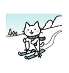 かわいい子猫(フランス語)