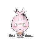mini BUGGI Lanna(個別スタンプ:04)
