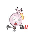 mini BUGGI Lanna(個別スタンプ:05)