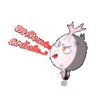 mini BUGGI Lanna(個別スタンプ:06)