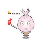 mini BUGGI Lanna(個別スタンプ:13)
