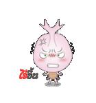 mini BUGGI Lanna(個別スタンプ:14)