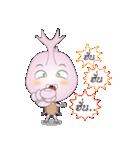 mini BUGGI Lanna(個別スタンプ:15)