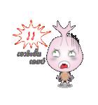mini BUGGI Lanna(個別スタンプ:17)