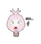 mini BUGGI Lanna(個別スタンプ:21)
