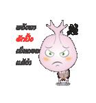 mini BUGGI Lanna(個別スタンプ:23)
