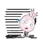 mini BUGGI Lanna(個別スタンプ:24)