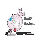 mini BUGGI Lanna(個別スタンプ:25)