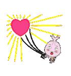 mini BUGGI Lanna(個別スタンプ:26)