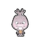 mini BUGGI Lanna(個別スタンプ:27)