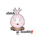 mini BUGGI Lanna(個別スタンプ:28)