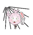 mini BUGGI Lanna(個別スタンプ:30)