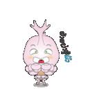 mini BUGGI Lanna(個別スタンプ:31)