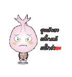 mini BUGGI Lanna(個別スタンプ:32)