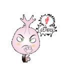mini BUGGI Lanna(個別スタンプ:33)