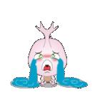 mini BUGGI Lanna(個別スタンプ:34)