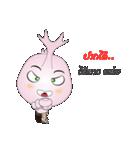 mini BUGGI Lanna(個別スタンプ:37)