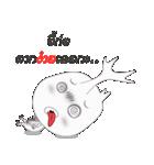 mini BUGGI Lanna(個別スタンプ:38)