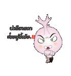 mini BUGGI Lanna(個別スタンプ:39)