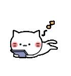 駄猫な日々(個別スタンプ:03)