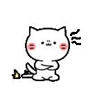 駄猫な日々(個別スタンプ:19)