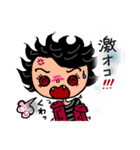 kira☆kira 女子スタンプ(個別スタンプ:30)