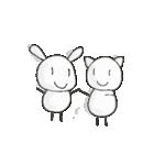 のぽぽん(個別スタンプ:24)