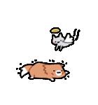 ちっちゃい動物スタンプ(個別スタンプ:40)