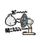ふてぶてしい★ネコ(個別スタンプ:37)