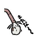 ふてぶてしい★ネコ(個別スタンプ:40)