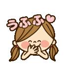 かわいい主婦の1日【かんたん返事編】(個別スタンプ:39)