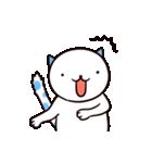 40匹の水玉猫(個別スタンプ:25)