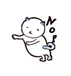 40匹の水玉猫(個別スタンプ:29)
