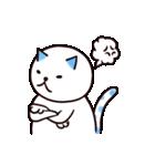 40匹の水玉猫(個別スタンプ:30)