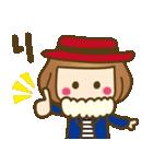 ベニちゃん2【合格.安産お守り有り】(個別スタンプ:01)