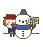 ベニちゃん2【合格.安産お守り有り】(個別スタンプ:04)