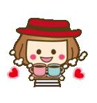 ベニちゃん2【合格.安産お守り有り】(個別スタンプ:13)
