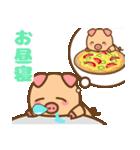 ぶーぶーちゃん その2(個別スタンプ:13)