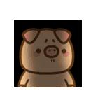 ぶーぶーちゃん その2(個別スタンプ:28)