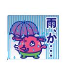 『べれくま ぶるさん』〜ちょっと大人編〜(個別スタンプ:02)