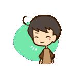 Hey! Sweety(個別スタンプ:02)