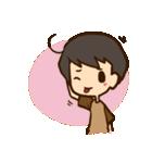Hey! Sweety(個別スタンプ:03)