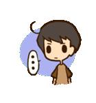 Hey! Sweety(個別スタンプ:04)