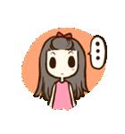 Hey! Sweety(個別スタンプ:12)