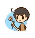 Hey! Sweety(個別スタンプ:14)